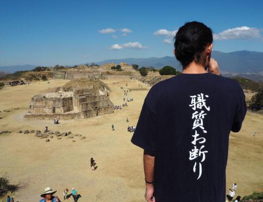ペルーのドローン事情