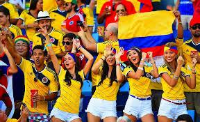 コロンビアのドローン事情
